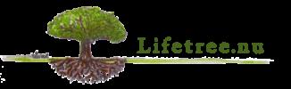 Lifetree.nu Logo